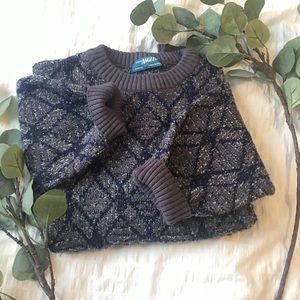 Vintage | Grandpa Sweater